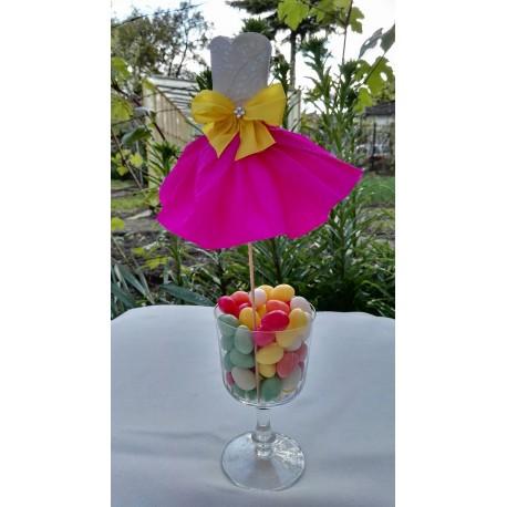Art. Candy Bar Buffet Nunta - Mireasa M1
