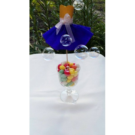 Art. Candy Bar Buffet Nunta - Mireasa M6