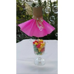 Art. Candy Bar Buffet Nunta - Mireasa M8