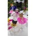 Art. MIXT - Candy Bar Buffet Nunta - Mireasa
