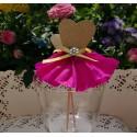 Art. Candy Bar Mini- Mireasa
