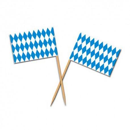 """Scobitoare cu Stegulet """"Bavaria"""""""