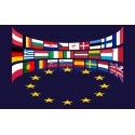 Stegulete Uniunea Europeana MIXT 28 tari