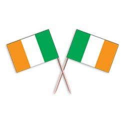 Scobitoare cu Stegulet Irlanda