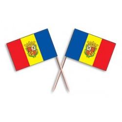 Scobitoare Steguleț  Andorra