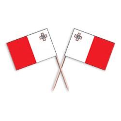 Scobitoare cu Stegulet Malta