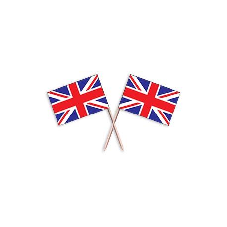 Scobitoare cu Stegulet Marea Britanie