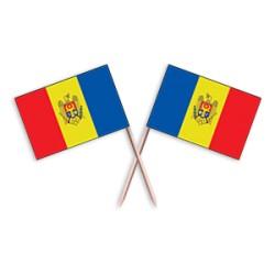 Scobitoare cu Stegulet Republica Moldova