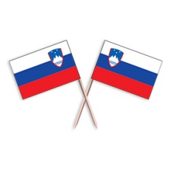 Scobitoare cu Stegulet Slovenia