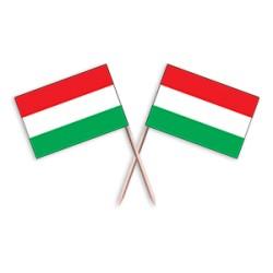 Scobitoare cu Stegulet Ungaria