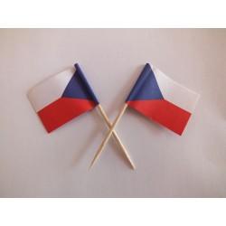Scobitoare cu Stegulet Cehia