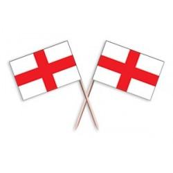Sobitoare cu Steguleț Anglia