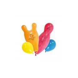 Baloane Diverse Forme si Culori Set 150